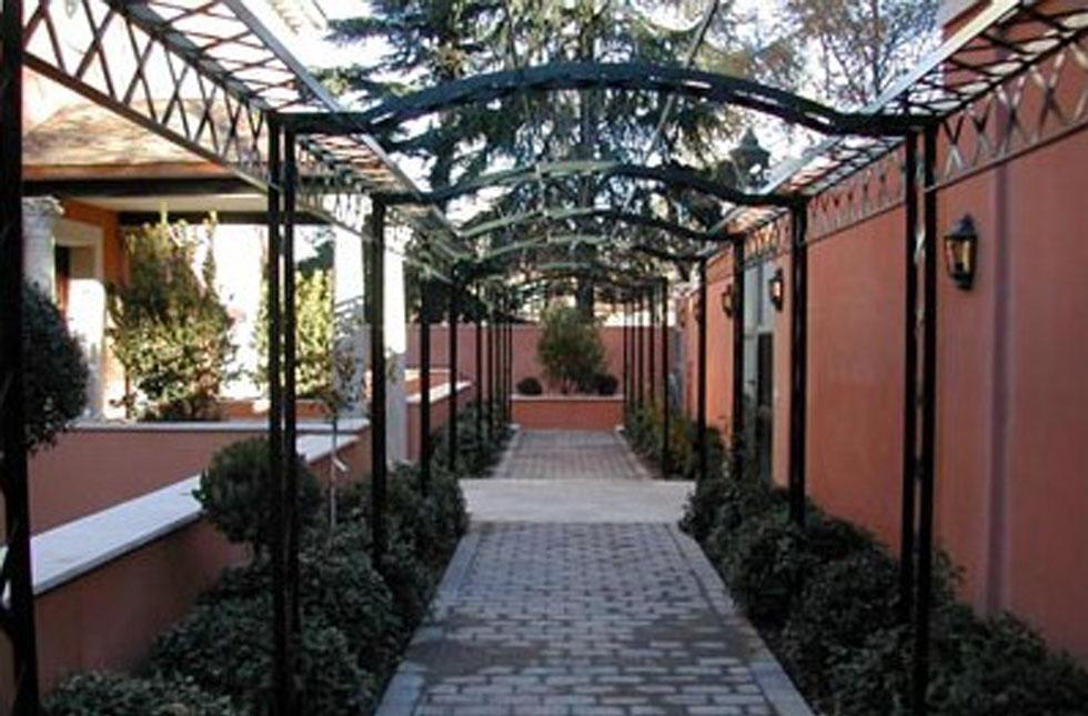 Urbanización Puerta de Hierro Madrid